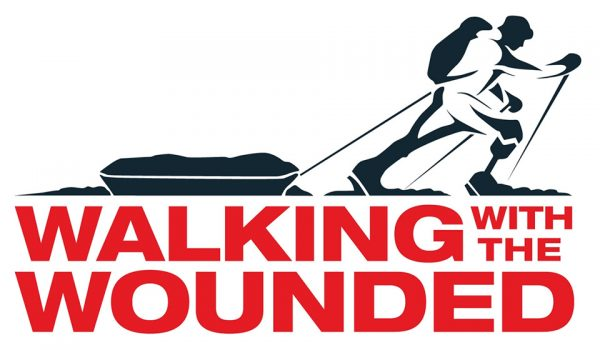 Blatchford sponsors Walking With The Wounded Challenge