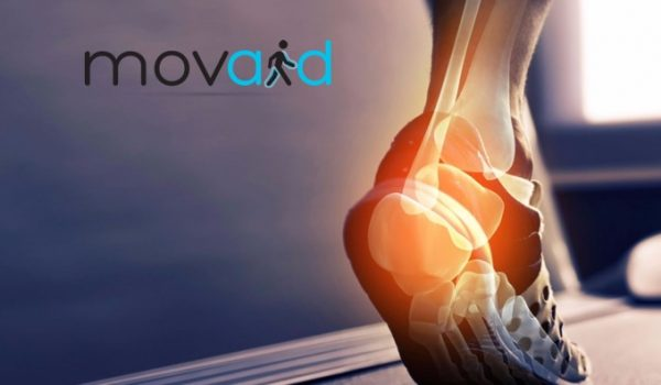 Blatchford is co-ordinating partner in MovAID project