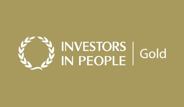 Blatchford Group Awarded Investors in People Gold