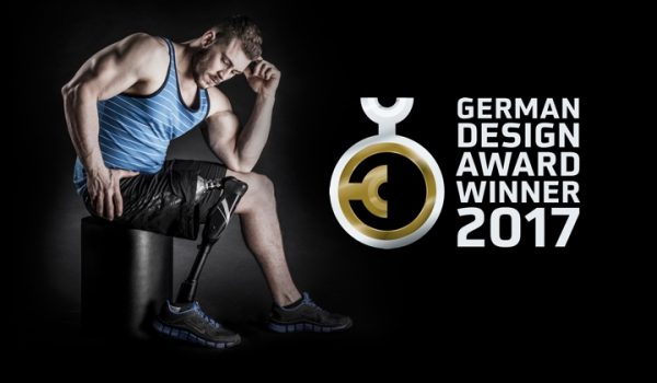 Linx receives German Design Award 2017