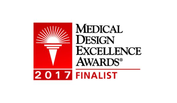 Linx Limb System Named as Finalist in the 2017 US Medical Design Excellence Awards