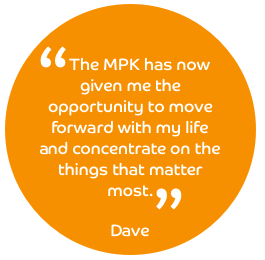 Dave Quote