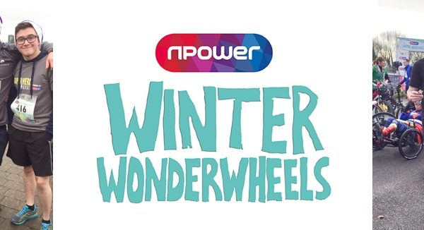 Join Blatchford at Winter Wonderwheels 2018