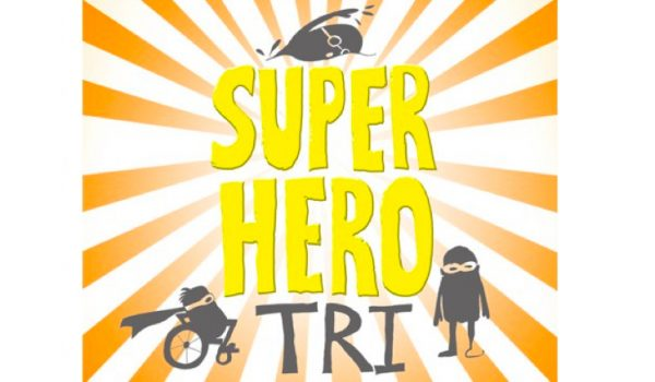 Join Blatchford at the Superhero Tri this August