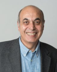 Professor Sir Saeed Zahedi OBE