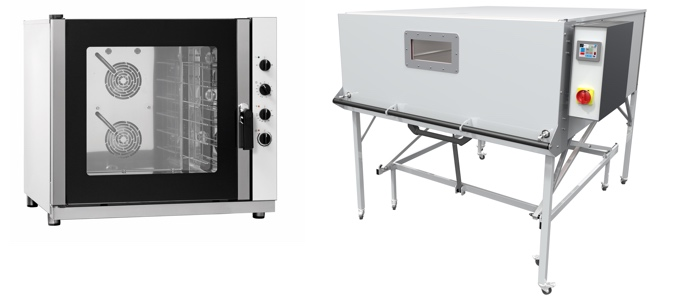 Ovens for Prosthetic Workshops